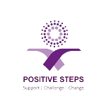 Positive Steps logo