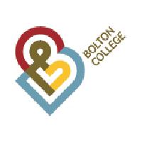 Bolton College Logo