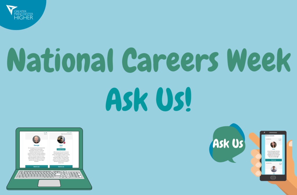 careers week ask us image