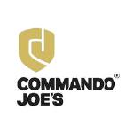 Commando Joe's logo