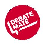 Debate Mate logo