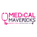 Medial Mavericks logo
