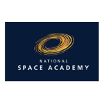 National Space Academy logo