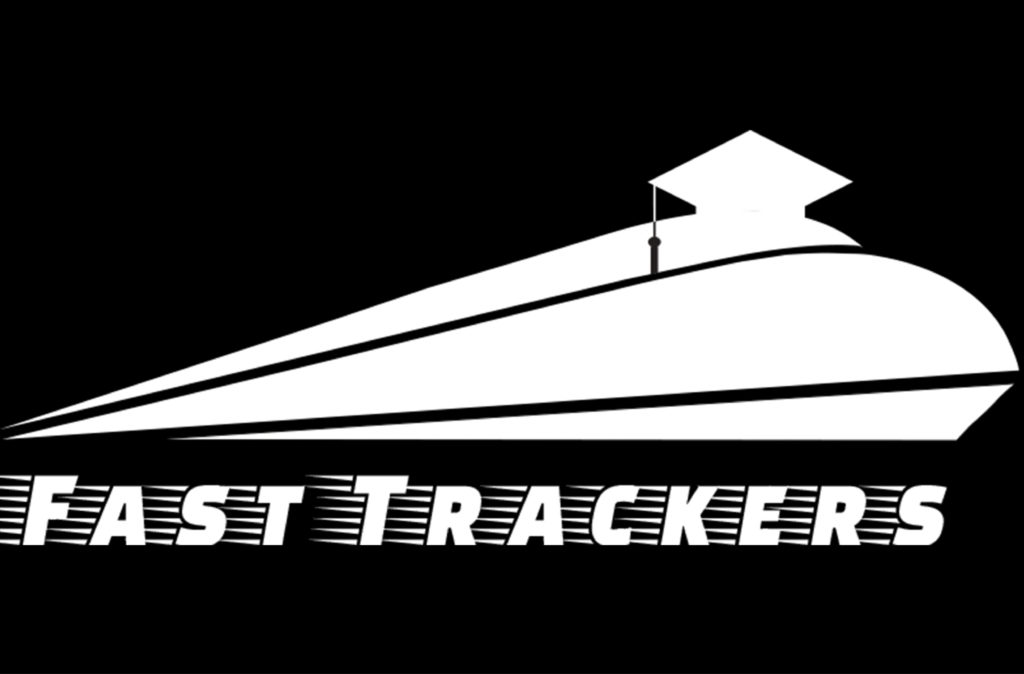 Fast trackers logo