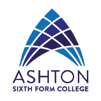 Ashton Sixth Form College Logo