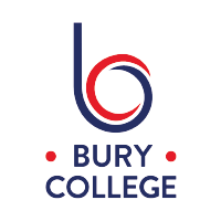 Bury College Logo