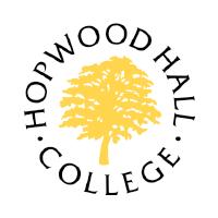 Hopwood Hall College Logo